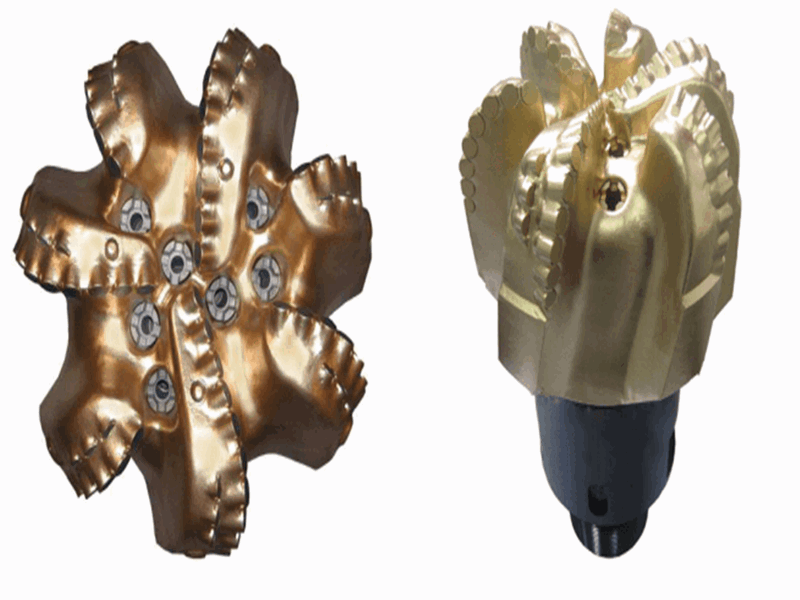 pdc cutters for oil gas 4